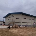 Construction of Tudan 275kV Substation - Miri