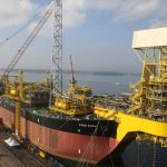 Construction Project on FPSO PLEM Ruby Petronas (Vietnam)