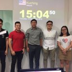 161216 Primavera Course in Kuching