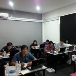 Primavera Basic Course in Miri