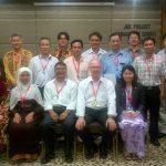Project Management Control Course (JKR Central Region)