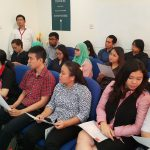 Primavera Free Talk Session with Fresh Graduate