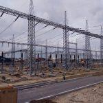 Construction of Tudan 275kV Substation - Miri