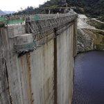 Construction of Murum Hydro