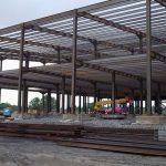 Construction of MEMC