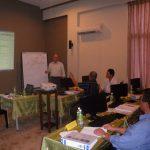 110920 Primavera Course with JKR SCORE Team