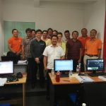 150611 Primavera Course with PPESW & CMS