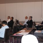 120131 Primavera Course with Executive JKR