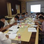 Project Management Control Course with PPK Miri