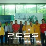 Primavera Course with Petronas Methanol